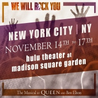 North American Tour Of We Will Rock You Hits The Big Apple