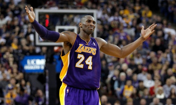 BasketBall Legend Kobe Bryant Killed In Helicopter Crash At The Age of 41