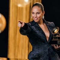 Multiple Grammy Award Winner Alicia Keys Returns To Host The 62nd Annual Grammy Awards