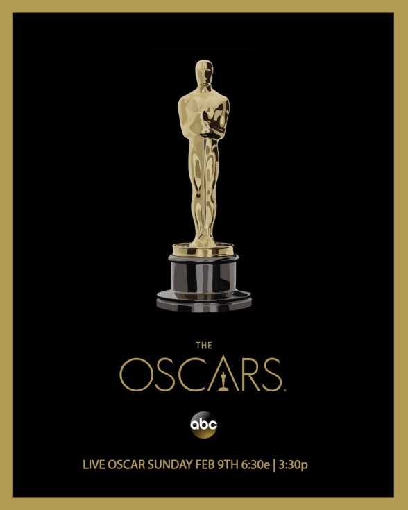 It's Oscar Sunday. Time To Celebrate The 92nd Academy Awards Show